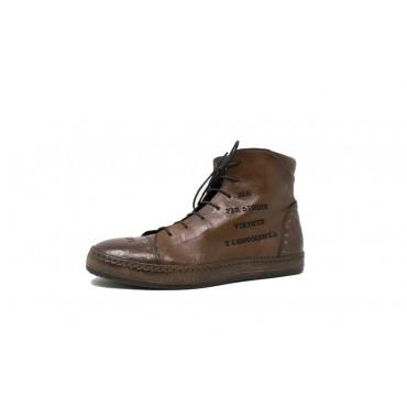 Leather man Sneaker...