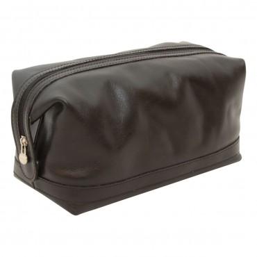 Leather Beauty case...
