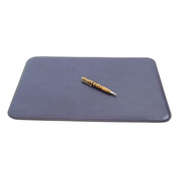 "Leather desk pad ""Warszawa"" CO"