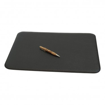 """Leather desk pad """"Poznań"""" NE"""