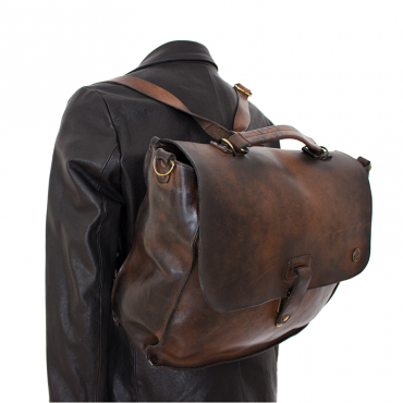 """Leather bag """"PROFESSIONALE"""" BC"""