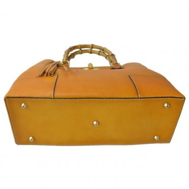 """Leather Lady bag """"Sarteano"""""""