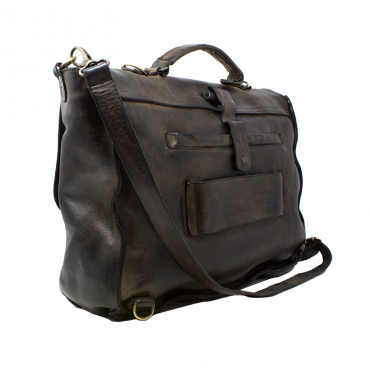 """Leather bag """"PROFESSIONALE"""""""