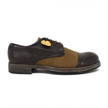 "Leather men shoes ""Tiburzi"" MO"
