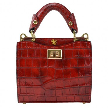 Fashionable leather women's...