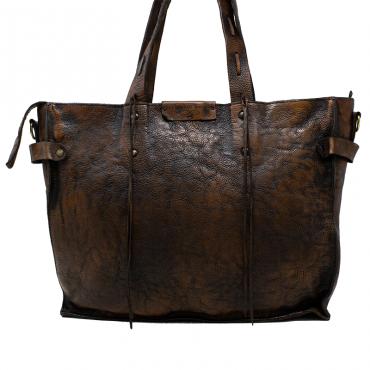 """Leather Lady bag """"Peretola"""""""