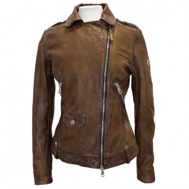"""Leather Lady jacket """"Toscana"""""""