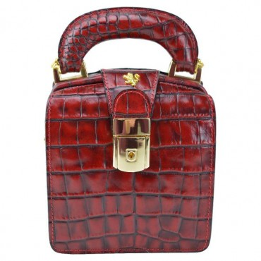 Exclusive leather Lady bag...