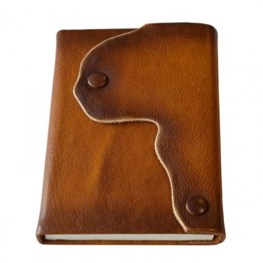 Leather Block Notes Holder...
