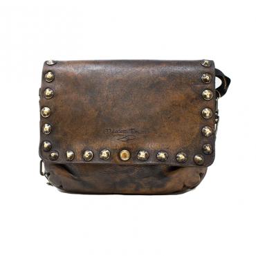 """Leather sholder bag """"Baronte"""""""