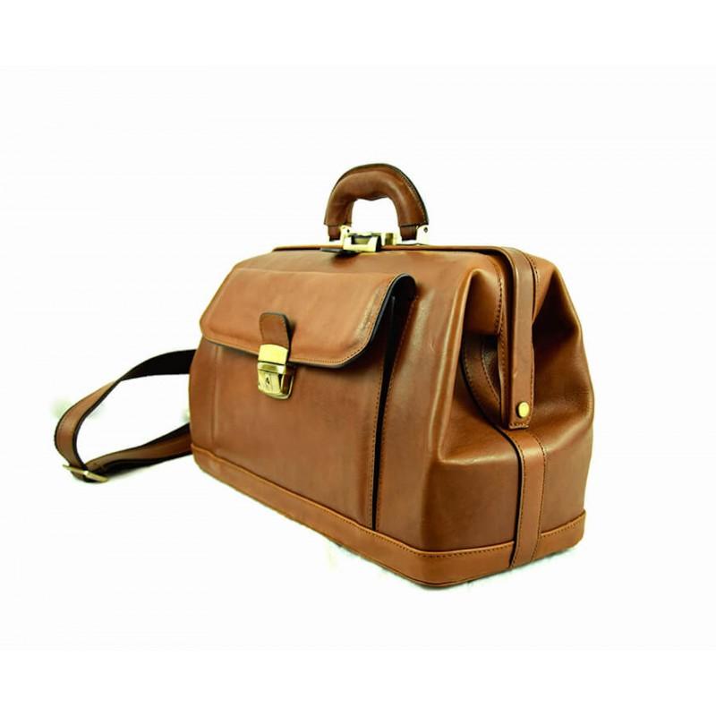 """Briefcase Doctor bag """"Pozzarello"""""""