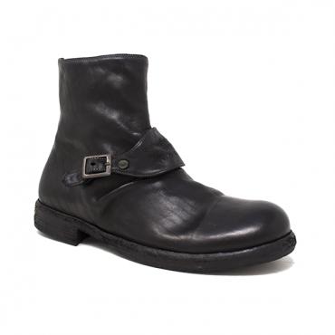 "Leather boots ""Fonteblanda"""