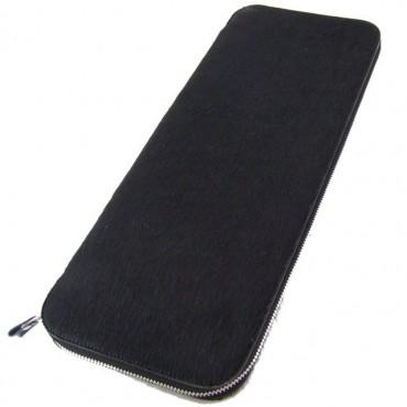 """ Leather Tie case..."