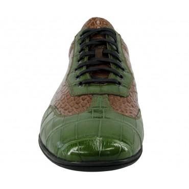 Scarpa uomo Sneakers in...