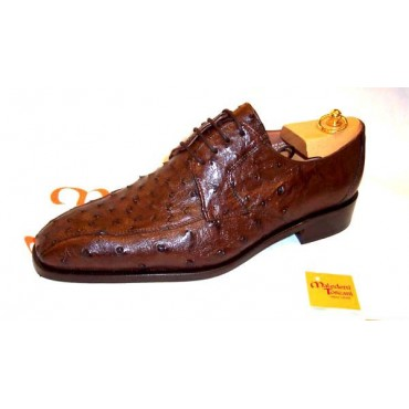 Men Shoes Ostrich
