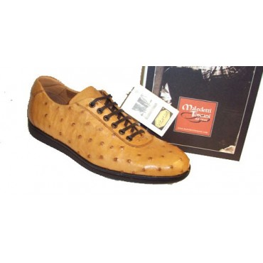 Men Shoes Sneakers Ostrich