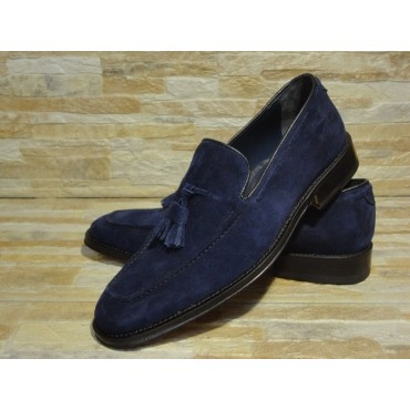 "Man shoes ""Oriano"""