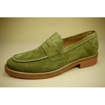 "Man shoes ""Osvaldo"""