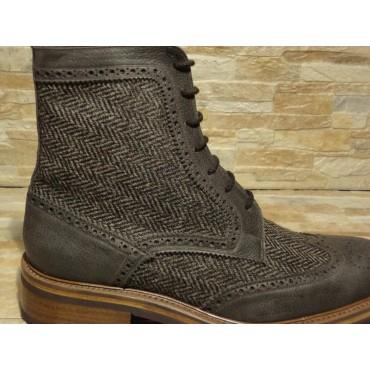 "Man shoes ""Damiano"""
