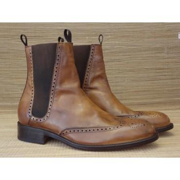 """Man shoes """"Enrico"""""""