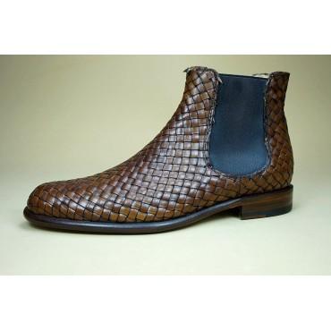 "Man shoes ""Dino"""