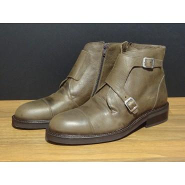 """Man shoes """"Ermanno"""""""