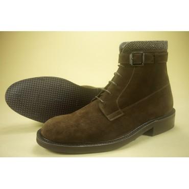 "Man shoes ""Filippo"""