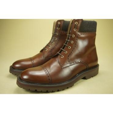 "Man shoes ""Londra"""
