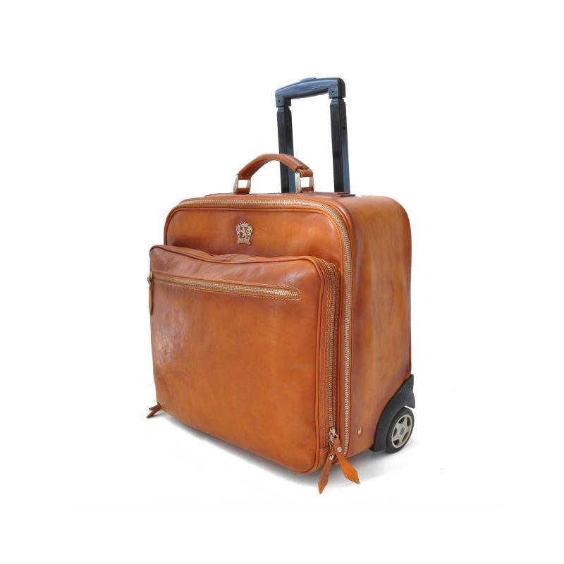 "Leather Trolley ""Continental"" B 277"