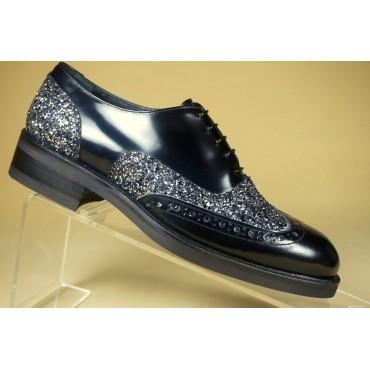 """Leather Women's shoes """"Milva"""""""