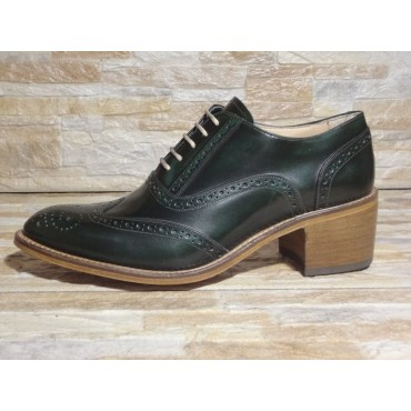 Leather Women's shoes...