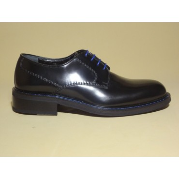 "Leather Man shoes ""Magra"""