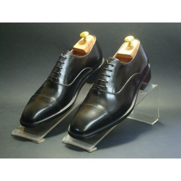 "Leather Man shoes ""Riga"""