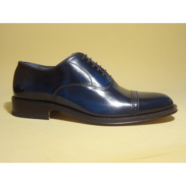 "Leather Man shoes ""Staggia"""