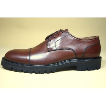 "Leather Man shoes ""Arrigo"""