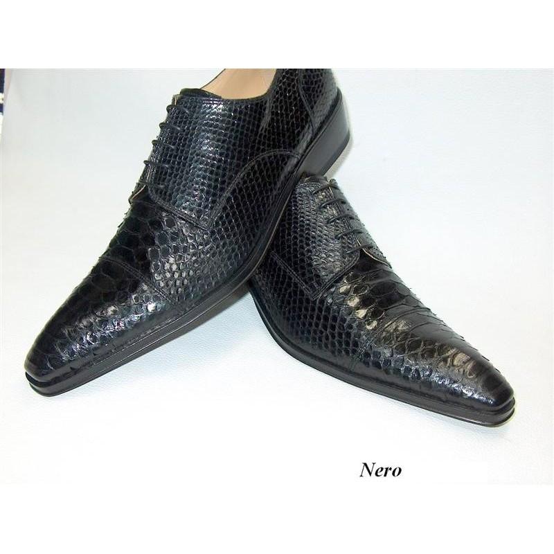 "Men Shoes Pithon ""Alberto"""