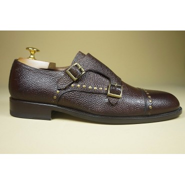 "Leather Man shoes ""Lorenzo"""