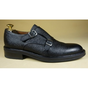 "Leather Man shoes ""Narciso"""
