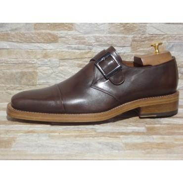 "Leather Man shoes ""Carlo"""