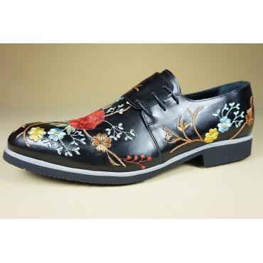 """Leather Women's shoes """"Carmen"""""""