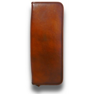 Leather Tie case...