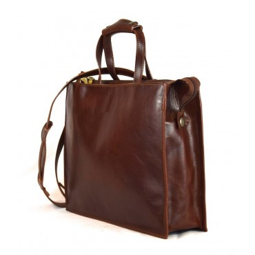 Briefcase woman Aurelia