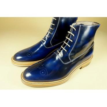 """Man shoes """"Valerio"""""""