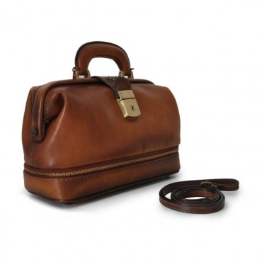 "Leather Bag ""Doctor..."