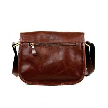 "Leather Lady bag ""Follonica"""