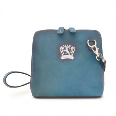 "Leather Lady bag ""Volterra""..."