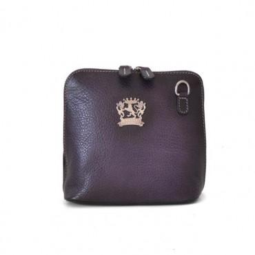 "Leather Lady bag ""Volterra"" B467"