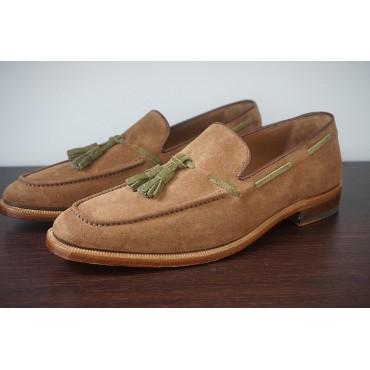 "Man shoes ""Leandro"""