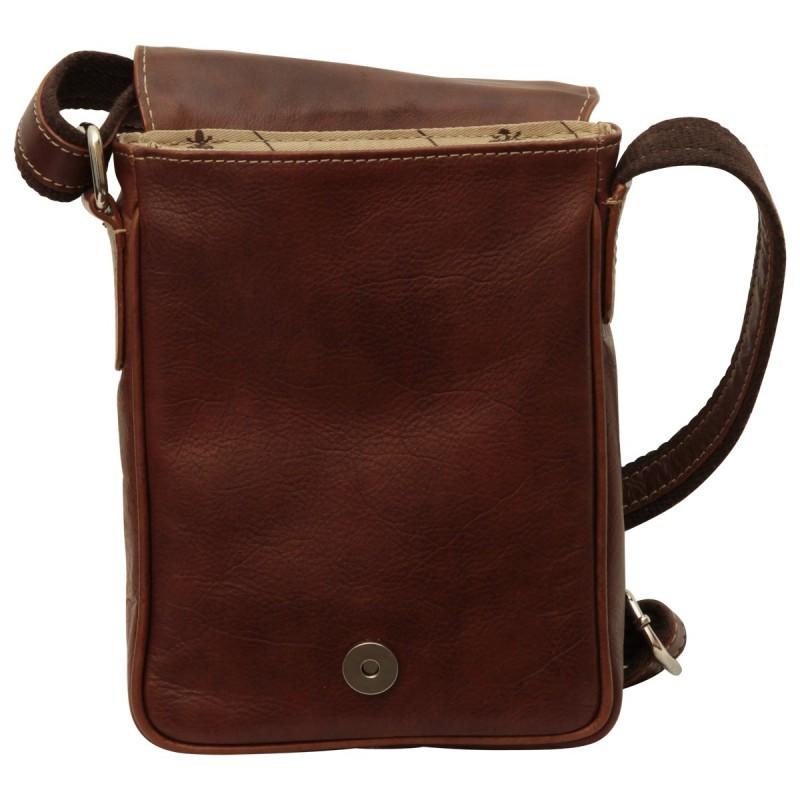 """Leather Man bag """"Gdańsk"""""""