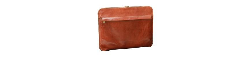 Notebook in pelle per i businessman. - officina66